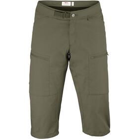 Fjällräven Abisko Shade Shorts Men, laurel green